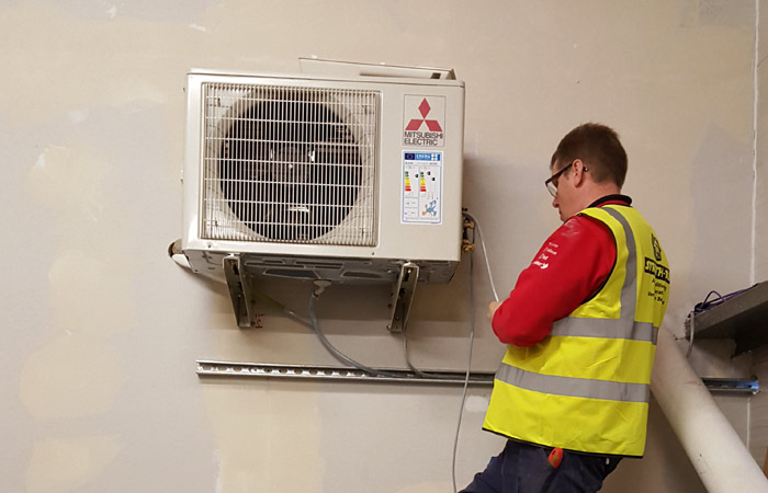 air conditioning glasgow